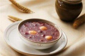 红豆薏米粥的正确做法大全