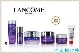 中国前十名最受欢迎化妆品