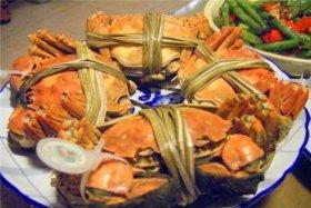 吃完螃蟹千万别碰5种食物