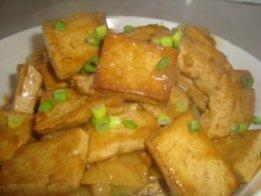 家常豆腐的做法最正宗的做法